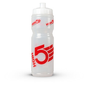 High5 GFD Starter Kit with filled Bottle, 187g, Mixed